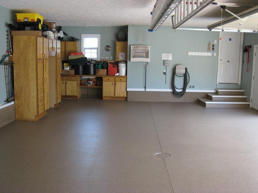 Garage Photo Gallery Before And After Garage Organization