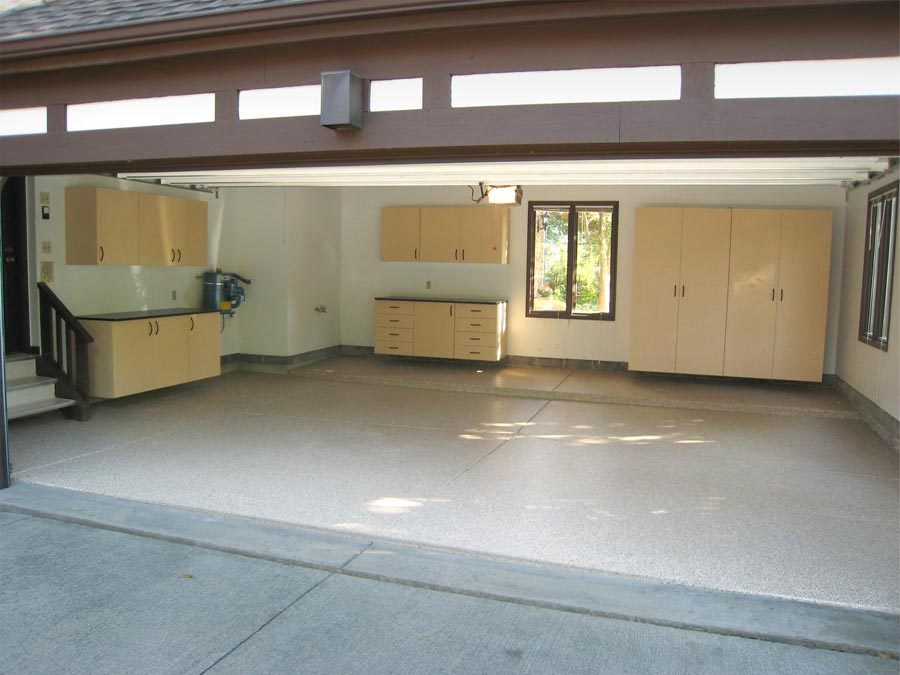 with step floor diy garage know a how tos and painting floors paint epoxy to skills