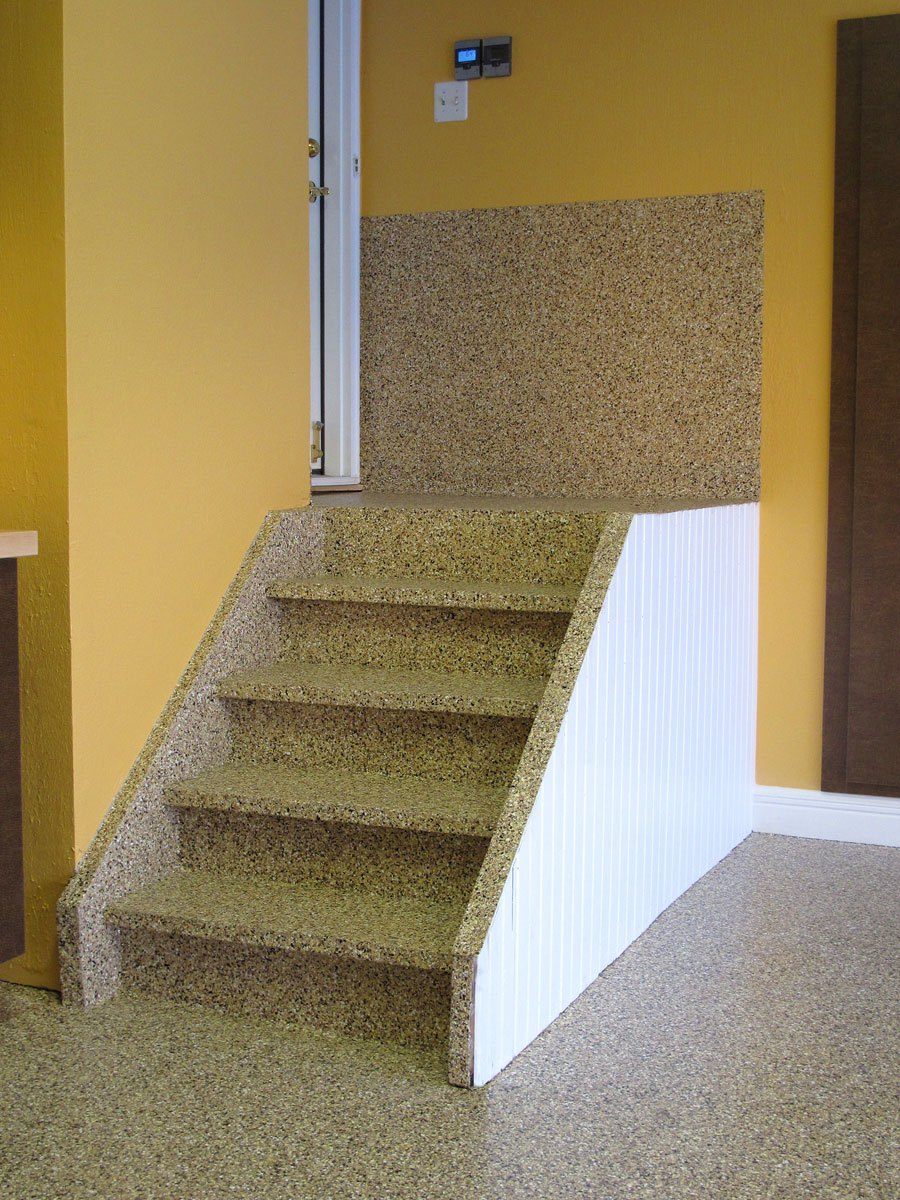 Images Tagged Quot Steps Stairs Quot Ohio Garage Interiors