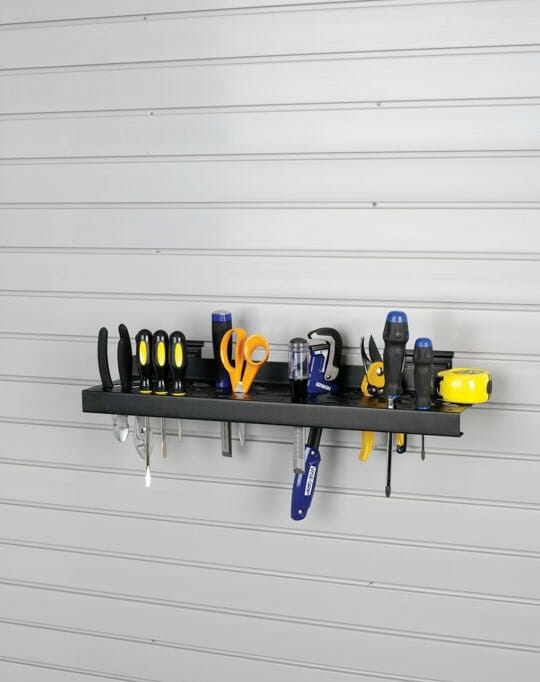 Hand Tool Rack Ohio Garage Interiors