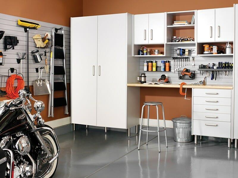 . Garage Flooring   Garage Cabinets   Garage Storage   Garage Remodeling